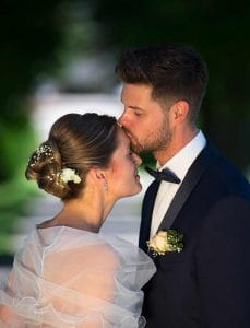 foto matrimonio solo noi - foto sposi