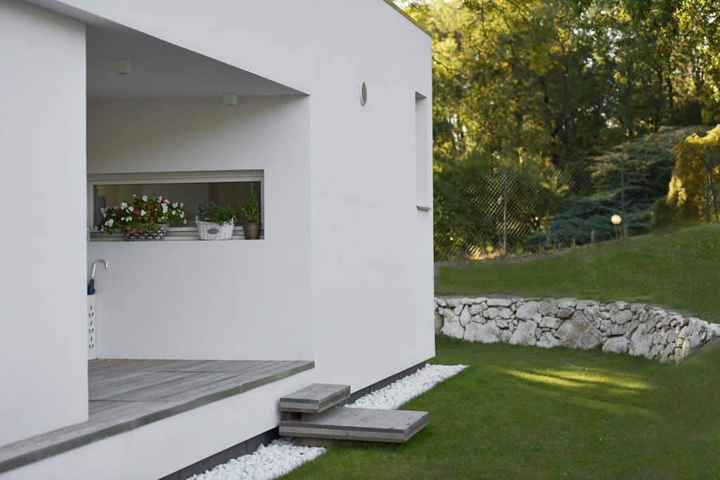 Foto interni architettura case arredamento paolo for Arredamento architettura interni