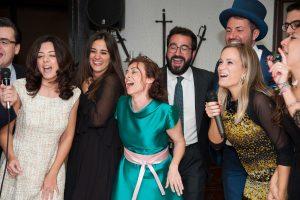 foto festa matrimonio