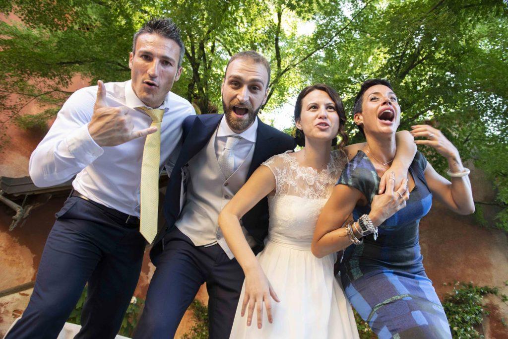 fotografo festa matrimonio varese
