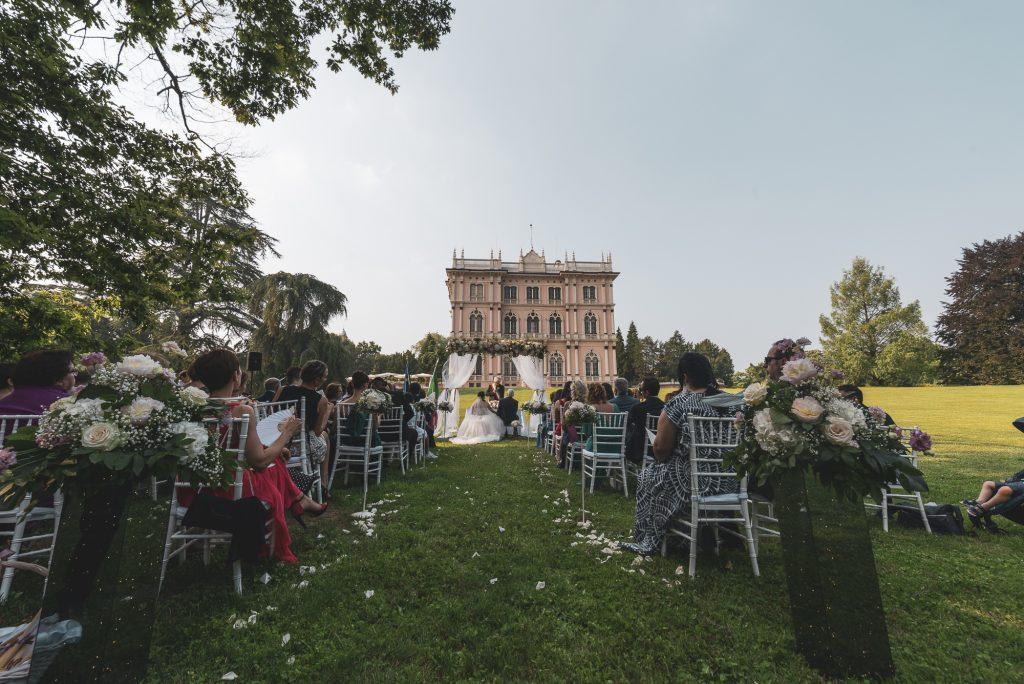 Parco Ville Ponti Varese