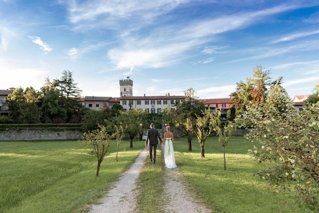 Fotografo di matrimonio Varese -Paolo Spiandorello