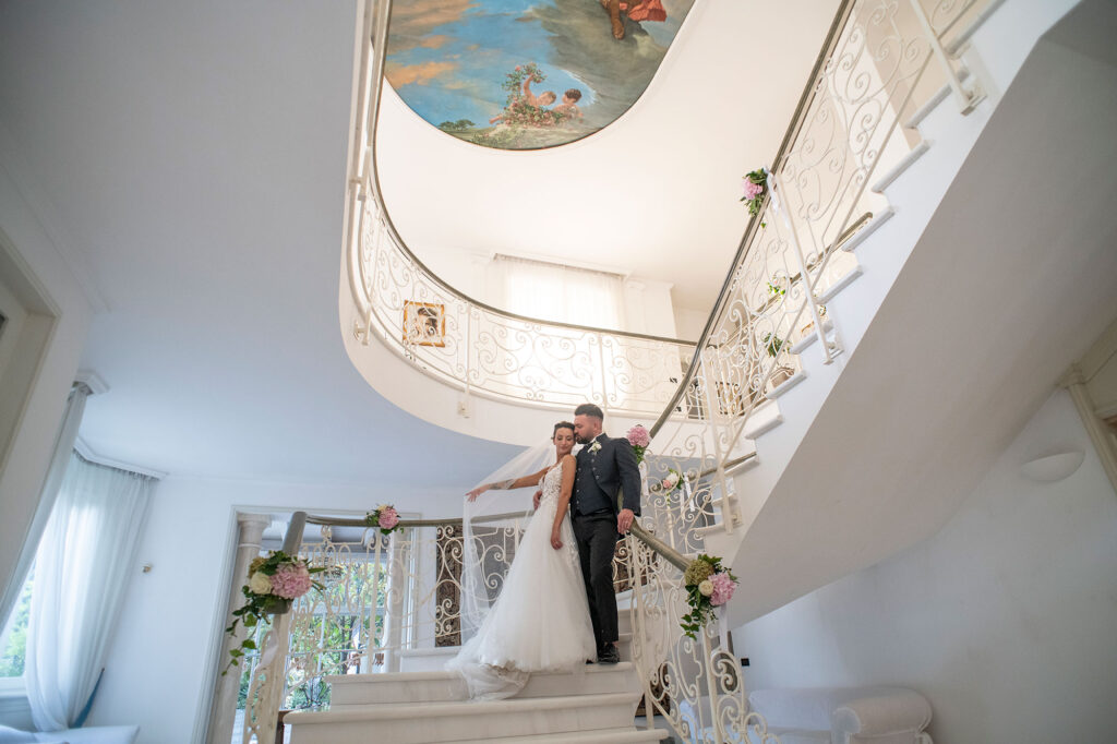 Fotografia di matrimonio Varese - Paolo Spiandorello