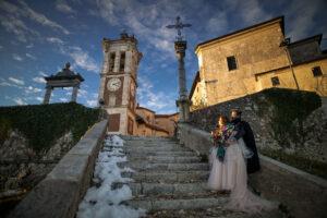 Fotografo di matrimonio Varese - Paolo Spiandorello