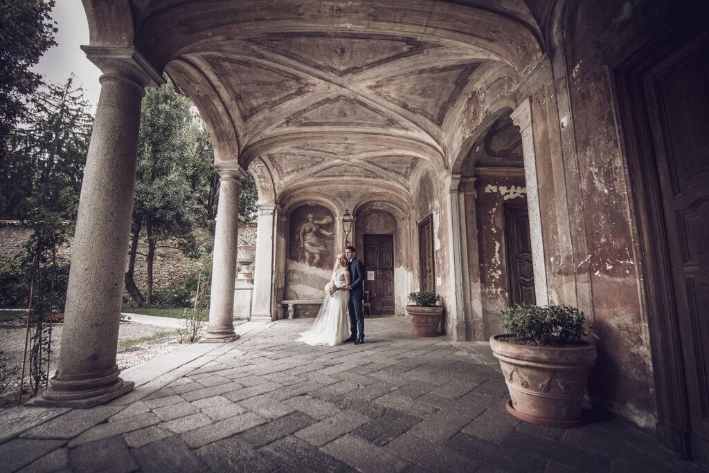 Fotografia di matrimonio Varese - Paolo Siandorello