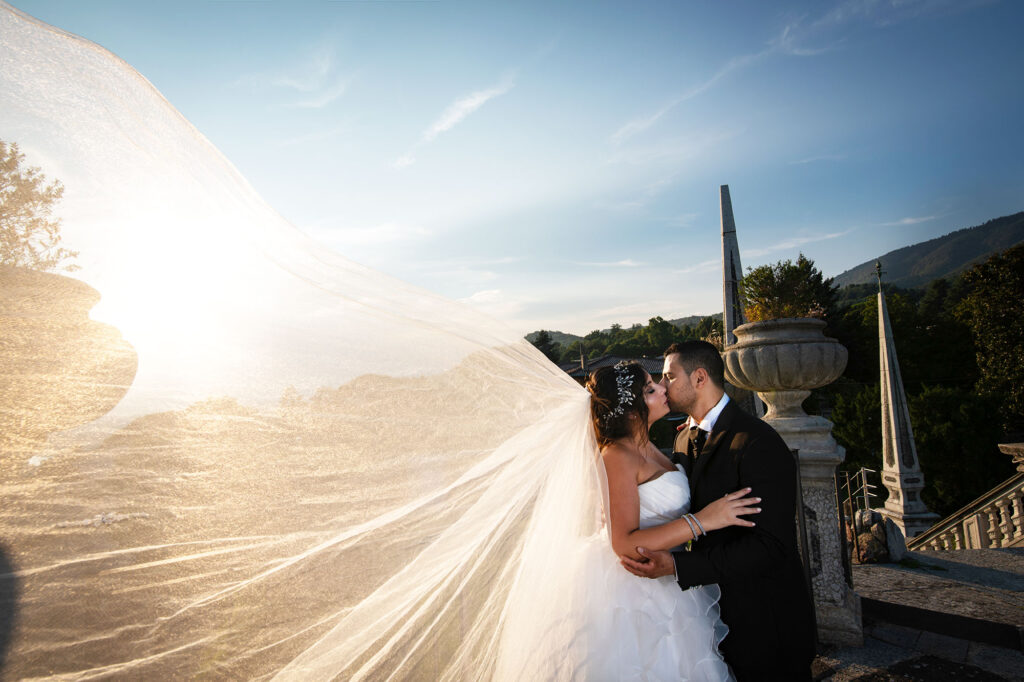 Matrimonio Villa Tatti
